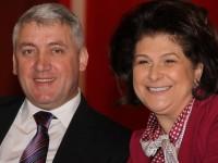 Hotărâre BPJ: PSD Dâmbovița o susține pe Rovana Plumb pentru șefia Consiliului Național!