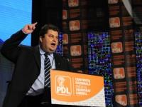 Florin Popescu avertizează PDL