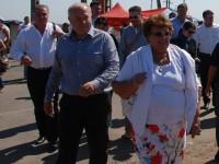 Senatorul Valentin Calcan, despre eventuala întoarcere în PDL a primăriței de la Cornățelu