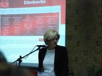 Dâmbovița: Corina Crețu, atac la PPE și PDL