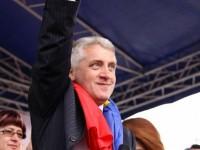 Țuțuianu: Eu nu confund Organizația PNL Dâmbovița cu dl Volintiru! Alte declarații