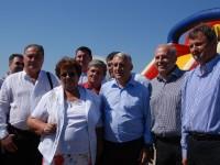 Iulian Vladu: Primărița de la Cornățelu vine din două-n două zile la PDL să fie primită înapoi