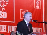 Vineri, Comitet Executiv PSD Dâmbovița. Participă și candidați pentru Parlamentul European