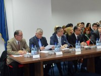 Victor Ponta și Adrian Țuțuianu, prezenți la semnarea contractelor de finanțare pentru POL AUTO MUNTENIA. Investiție de 18 milioane de euro la Titu!