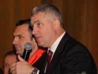 Adrian Țuțuianu, declarații după ruperea USL. Cum vede majoritatea în Consiliul Județean?