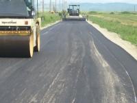 Lucrări efectuate la infrastructura rutieră a judeţului Dâmboviţa în perioada 23 – 28 februarie 2014