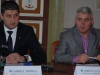 Gabriel Boriga, despre disputa pe PIDU-urile din Târgoviște: Am credința că Adrian Țuțuianu nu va escalada conflictul!