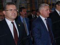 Ionuț Săvoiu, administrator public al județului, declarație de susținere pentru Adrian Țuțuianu