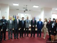 Târgoviște: Ambasadorii din Brazilia, Uruguay și Venezuela au vizitat Expoziția de carte a Americii Latine (GALERIE FOTO)
