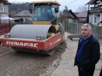 Adrian Țuțuianu – vizită pe teren la mai multe obiective derulate de Consiliul Județean