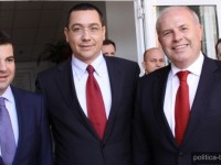 Valentin Calcan, despre Cabinetul Ponta III și tinerii tehnocrați: Mulți șefi județeni de partid au primit cu nervozitate aceste propuneri