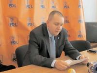 Claudiu Dumitrescu, purtător de cuvânt al PDL Dâmbovița – locul 33 pe lista de europarlamentare