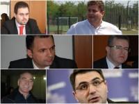 Guvernul Ponta III: declarații Leo Badea, Ionuț Săvoiu, Florin Popescu, Cristian Stan, Iancu Caracota, Radu Popa