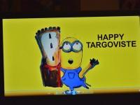 HAPPY Târgoviște – videoclipul realizat de Primărie