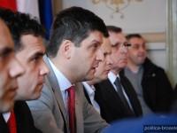 Mâine, pe ordinea de zi a Consiliului Local Târgoviște: revocarea membrilor CA al Companiei de Apă!