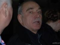 Președintele cui este Iancu Caracota? Că al consilierilor PNL Târgoviște nu pare.