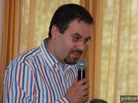 Leonardo Badea, declarație politică despre continuarea proiectului USL; trimiteri la adresa liberalilor