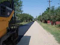 Programul lucrărilor la infrastructura rutieră a județului în perioada 30.03 – 04.04