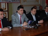Târgoviște: Încep lucrările la PIDU A. Astăzi a fost semnat ordinul de începere!