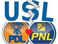 DOCUMENT: În 2013, deși membri USL Dâmbovița, liberalii încheiau alianțe cu PDL în teritoriu