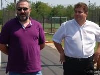 Popescu îi cere lui Volintiru să inițieze o întâlnire pe dreapta politică!