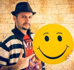 we are happy in targoviste