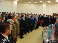IPJ Dâmbovița: Ședință festivă de Ziua Poliției (Foto + Comentariu)