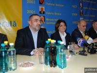 DÂMBOVIȚA: Prima Doamnă a PNL deschide pre-campania pentru europarlamentare