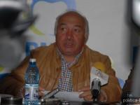 Adrian Rădulescu, atac dur la Vasile Blaga: Se încadrează la hoți și la șmecheri și la bandiți!