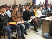 Rezultatele alegerilor pentru conducerea Organizației de Tineret a PDL Dâmbovița