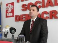 Președintele PSD Târgoviște îl taxează pe Crin Antonescu pentru apropierea de Băsescu și Udrea