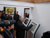 FOTO: A fost inaugurat Punctul de informare turistică din Bucegi!