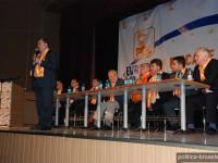 Vasile Blaga, la Târgoviște: N-avem neveste pe listă. N-avem mândre. N-avem posturi arvunite, am avut în 2009!