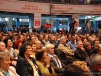 GALERIE FOTO: Delegația PSD Dâmbovița, prezentă la evenimentul de lansare a candidaților pentru Parlamentul European!