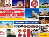 BREVIAR: PSD prezintă conceptul de campanie electorală: cum au fost alese sloganurile și elementele vizuale, între care și Turnul Chindiei, Babele și Sfinxul.