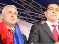 Adrian Țuțuianu: România este în criză, partidele mari ocolesc subiectul / Victor Ponta – propunere de prim-ministru