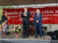 Victor Ponta, la Nucet: Să ne vedem în vremuri bune și să fim uniți când trecem peste vremuri grele!