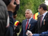 Adrian Țuțuianu: Am promisiunea de la Victor Ponta că vom primi resursele necesare să finalizăm campusul universitar!