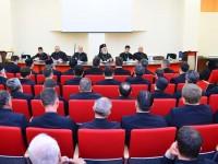 Au început conferințele pastoral – misionare de primăvară în Arhiepiscopia Târgoviștei