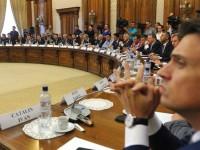 Victor Ponta felicită PSD Dâmbovița pentru rezultatul de duminică: Înseamnă că suntem în direcția bună și că rezultatul din 2012 n-a fost o întâmplare!