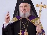 Pastorala IPS Arhiepiscop și Mitropolit Nifon la sărbătoarea Nașterii Domnului