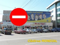 PSD: Dovezi FOTO de încălcare a regulilor privind afișajul electoral!