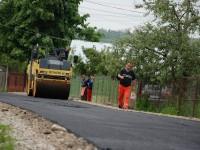 CJD: Programul lucrărilor pe drumurile județene și locale în săptămâna 24-29 august!
