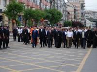 GALERIE FOTO: Ziua Eroilor, comemorată la Târgoviște!