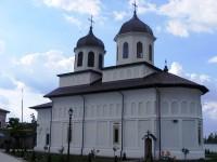 PELERINAJ la moaștele Sfântului Voievod Martir Constantin Brâncoveanu și sfințirea bisericii de la Potlogi!