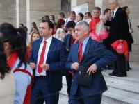 Primarul municipiului Târgoviște, mesaj tranșant despre susținerea lui Adrian Țuțuianu
