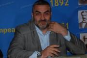 """Unde sunt """"comuniștii"""" de altădată >> Volintiru, prezent la evenimentul de lansare a lui Victor Ponta"""