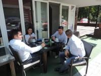 Table, bere și-un re(fresh) în ziua votului!
