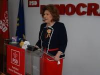 OFICIAL: Rovana Plumb, singurul candidat pentru șefia Consiliului Național al PSD!