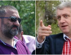 EXCLUSIVITATE: Țuțuianu îl desființează pe Volintiru după ultimele atacuri și aluzii ale interimarului PNL
